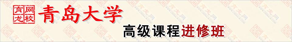 青岛大学在职研究生